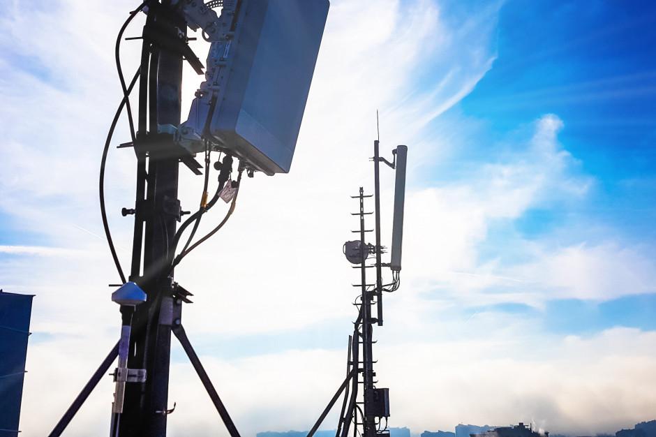 Operatorzy testują sieć 5G w kolejnych miastach