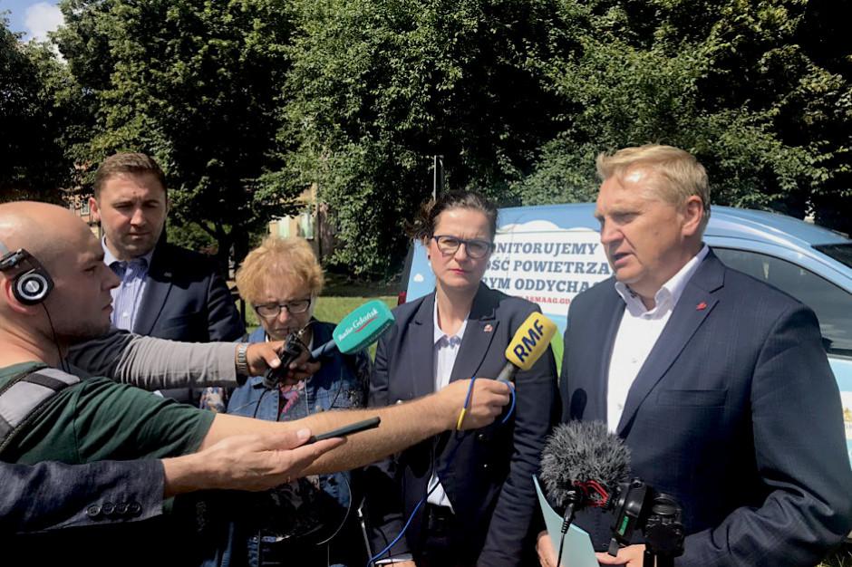 """Unia Metropolii Polskich chce przekazania programu """"Czyste Powietrze"""" samorządom"""
