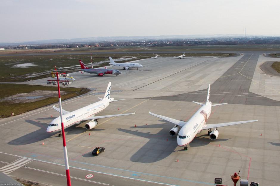 Port Lotniczy Jasionka: Parking przy lotnisku będzie płatny