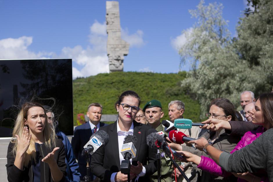 Gdańsk: Dulkiewicz zaprasza na wspólne obchody rocznicy II Wojny Światowej