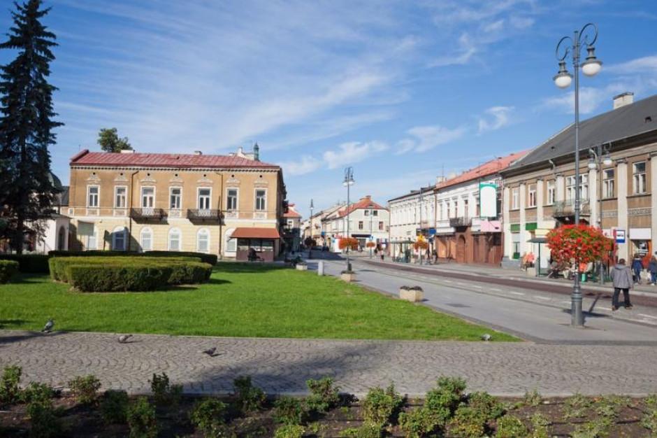 W Radomiu powstaje nowa dzielnica - biznesowa