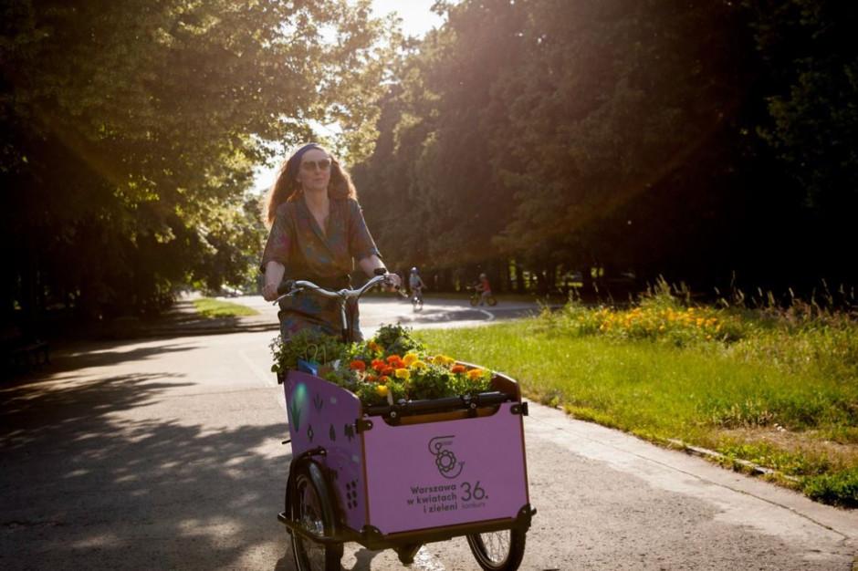 Mieszkańcy stolicy będą mogli dowiedzieć się jak prowadzić ogrody społecznościowe