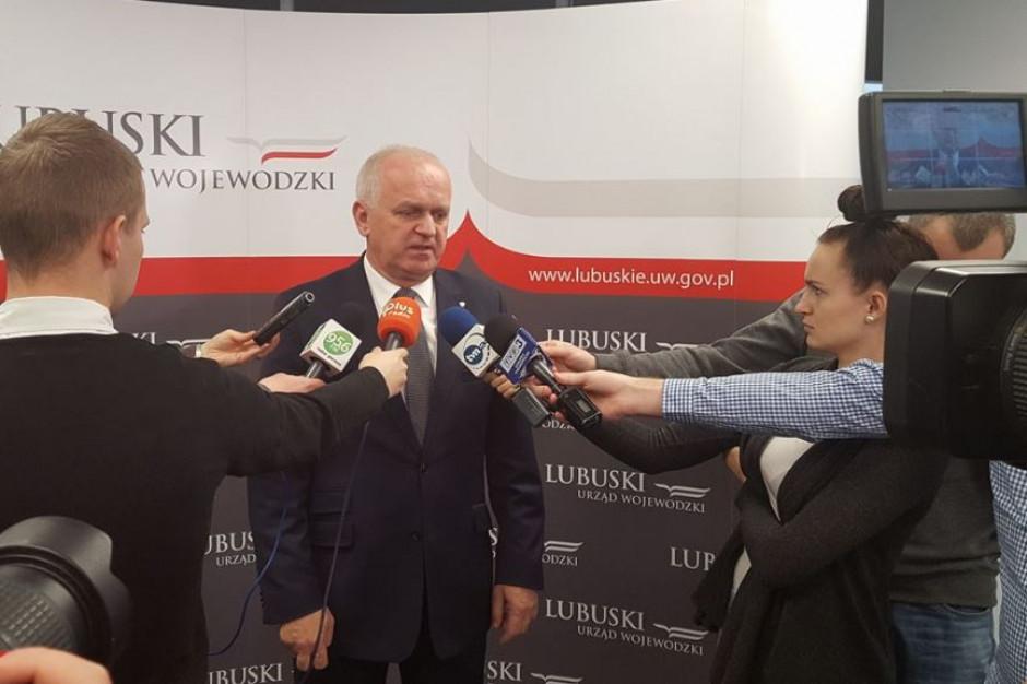 Wojewoda powołał 52 komisje do oszacowania strat spowodowanych przez suszę