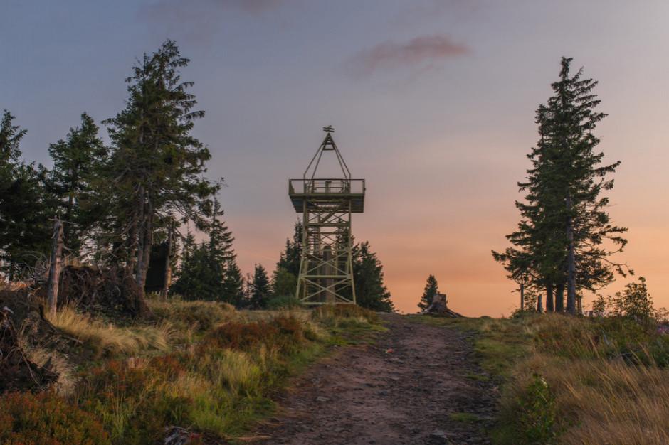GUS: Małopolska ma najdłuższą sieć szlaków turystycznych