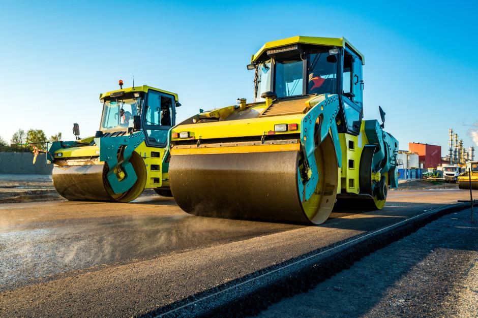 Drogi betonowe tańsze i bardziej wytrzymałe niż asfalt