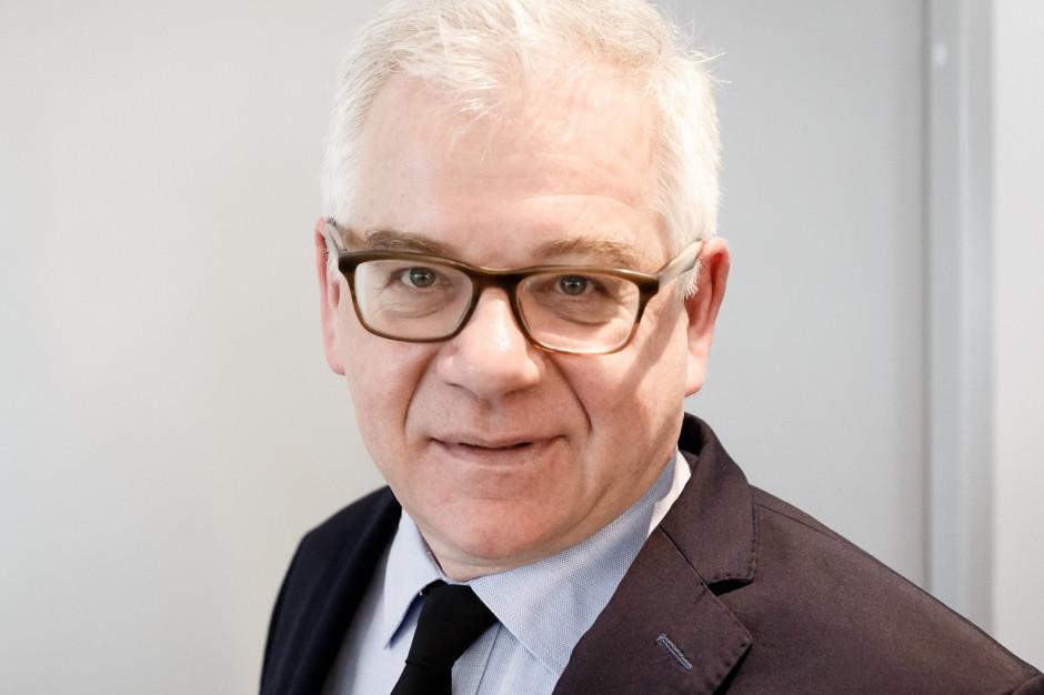 Jacek Czaputowicz: Chcemy silnego budżetu unijnego