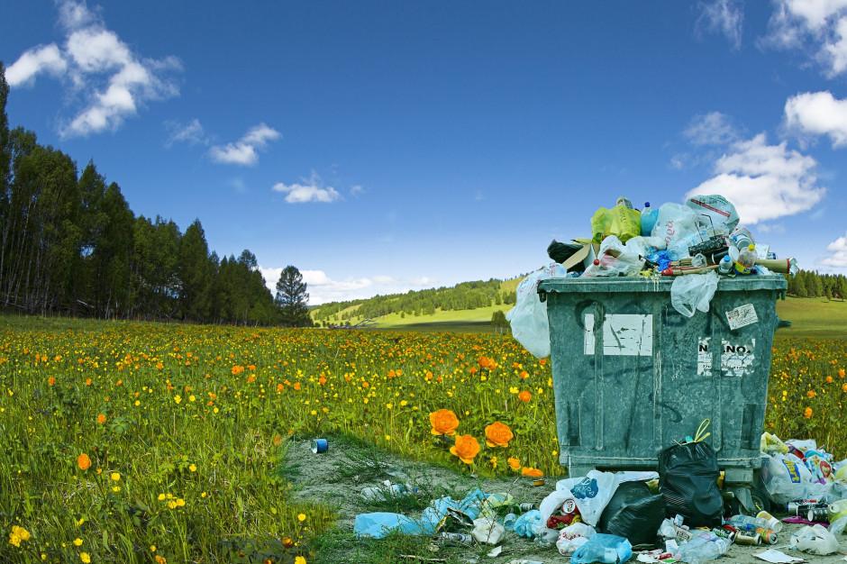 Miliony na usuwanie porzuconych odpadów