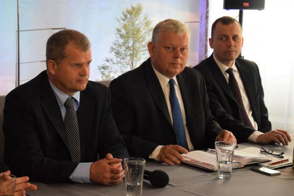 Droga startowa na lotnisku w Radomiu zostanie wydłużona