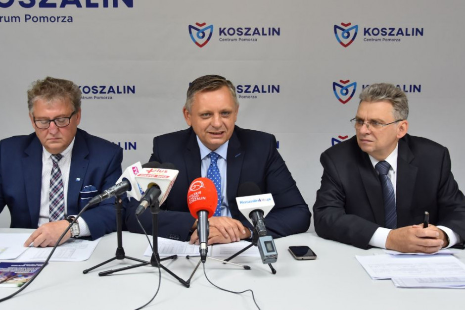 Budżet koszalińskiego amfiteatru zwiększy się o ok. 7 mln zł. Radni zmienili prognozę finansową