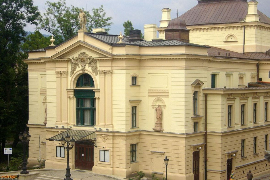 Bielski Teatr Polski zostanie poddany renowacji
