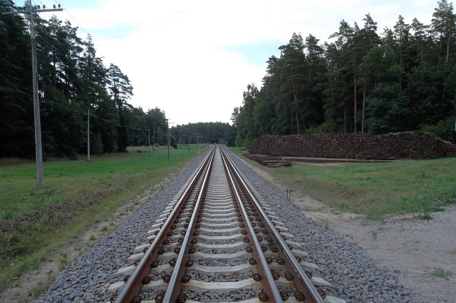 NIK: Nieprawidłowości i opóźnienia przy budowie Rail Baltica