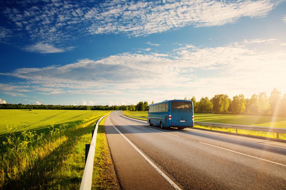 Ministerstwo zapowiada rozwój transportu publicznego na wsi