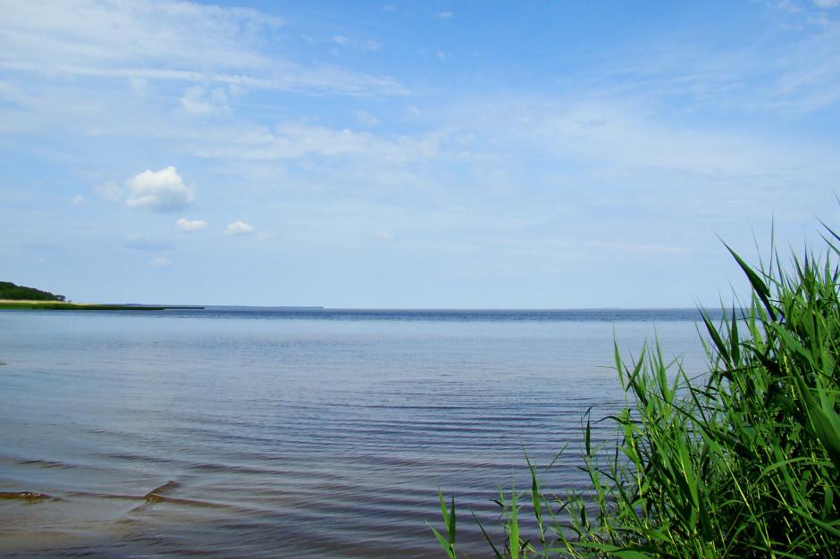 Szczecin: Stan ostrzegawczy na Zalewie Szczecińskim. Poziom wody rośnie