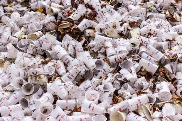 Polskie miasta także deklarują ograniczenie stosowania plastiku (fot. pixabay)