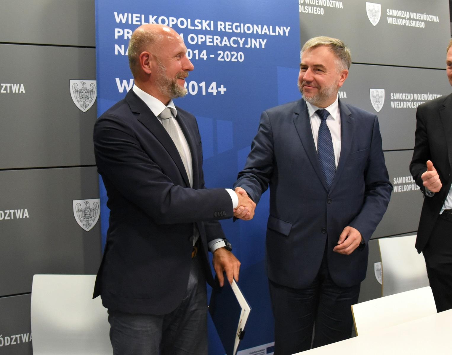 Poznań przeznaczy środki unijne w wysokości prawie 2 milionów złotych na wsparcie branży game development (fot.poznan.pl)