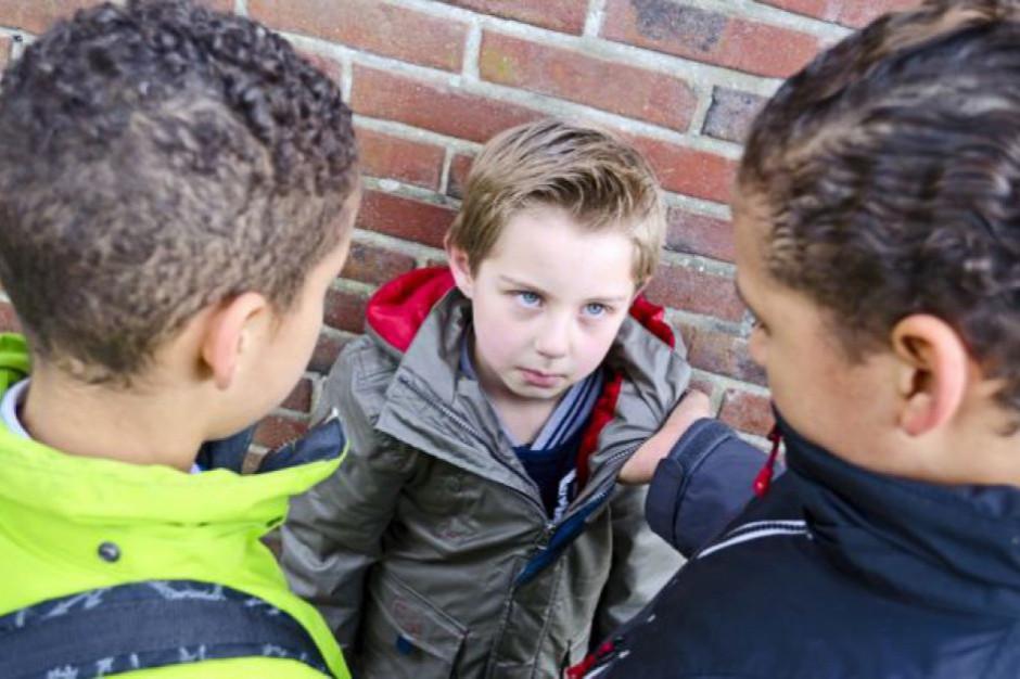 Rośnie agresja wśród uczniów. Winni rodzice i szkoła