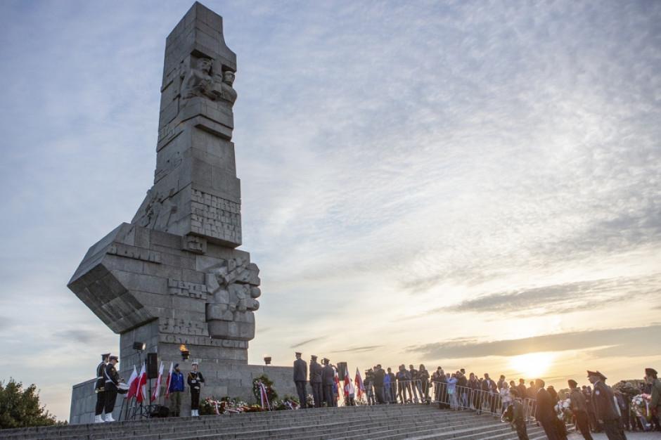 Jarosław Sellin: Proponuję by Muzeum Westerplatte było wspólnym dziełem samorządu i rządu