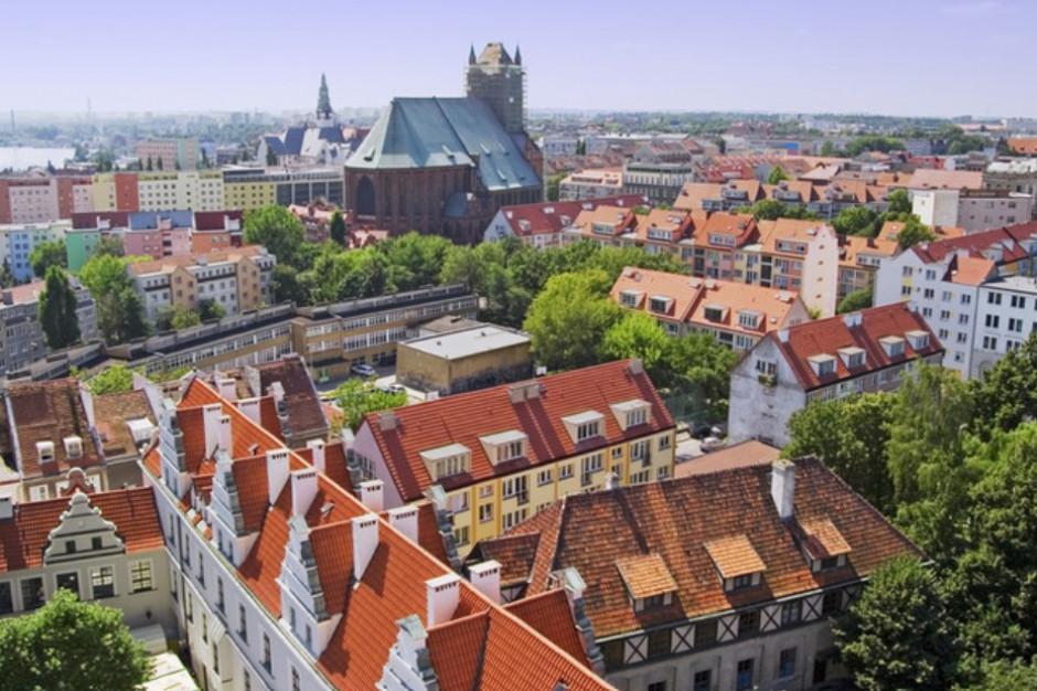 Funkcję o charakterze krajowym powinien pełnić m.in. Szczecin (fot. Pixabay.com)