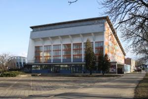 Hala OSiR we Włocławku (fot. osir.wloclawek.pl)