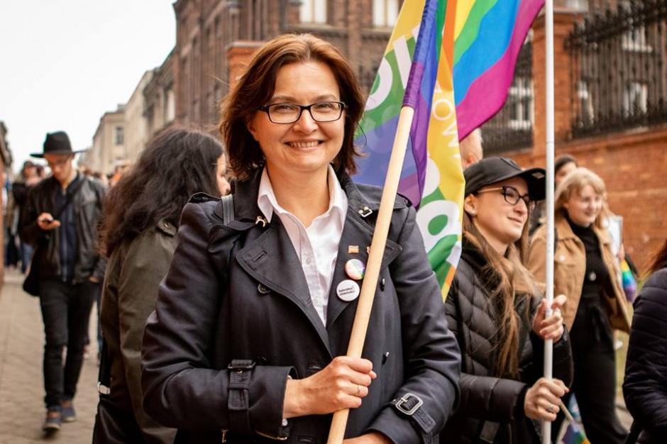 Wiosna tworzy sztab wyborczy w województwie łódzkim