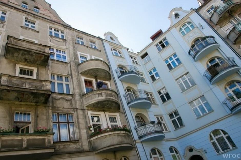 Wrocław: ruszył program restrukturyzacji długów czynszowych