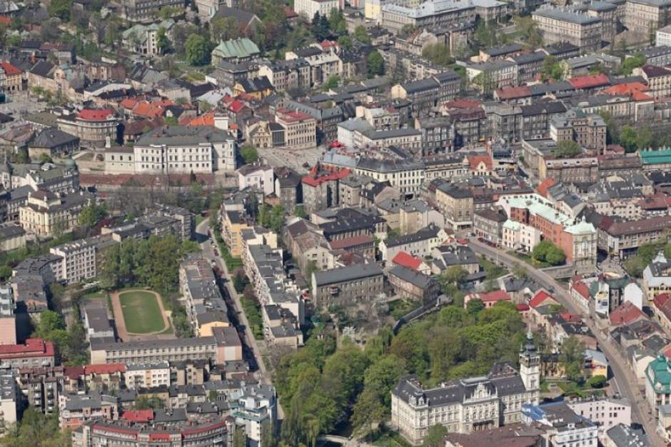 Samorząd Bielska-Białej wyremontuje 10 budynków - powstanie 31 mieszkań socjalnych