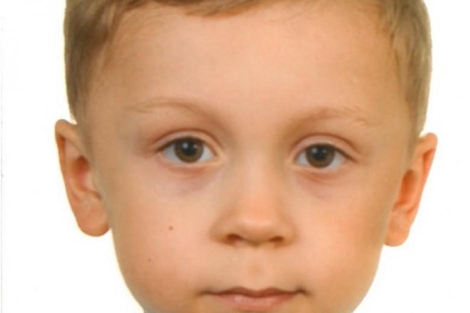 190 żołnierzy WOT i kilkudziesięciu strażaków poszukuje 5-letniego Dawida