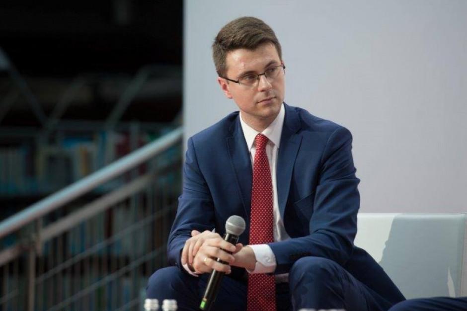 """Rzecznik rządu nie zgadza się z samorządowcami, dla których obniżenie podatków będzie""""ciosem w metropolie"""""""