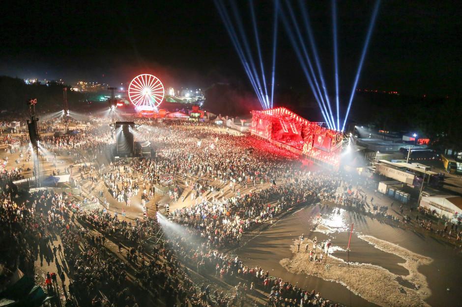 Koleje Mazowieckie uruchomią specjalne połączenie na Pol'and'Rock Festival