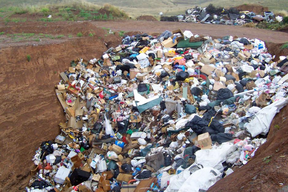 Program wsparcia w wywożeniu odpadów nie działa? Rzecznik alarmuje