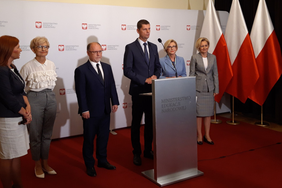 Piontkowski: Mam nadzieję, że do końca tygodnia będzie informacja nt. przesunięć w budżecie