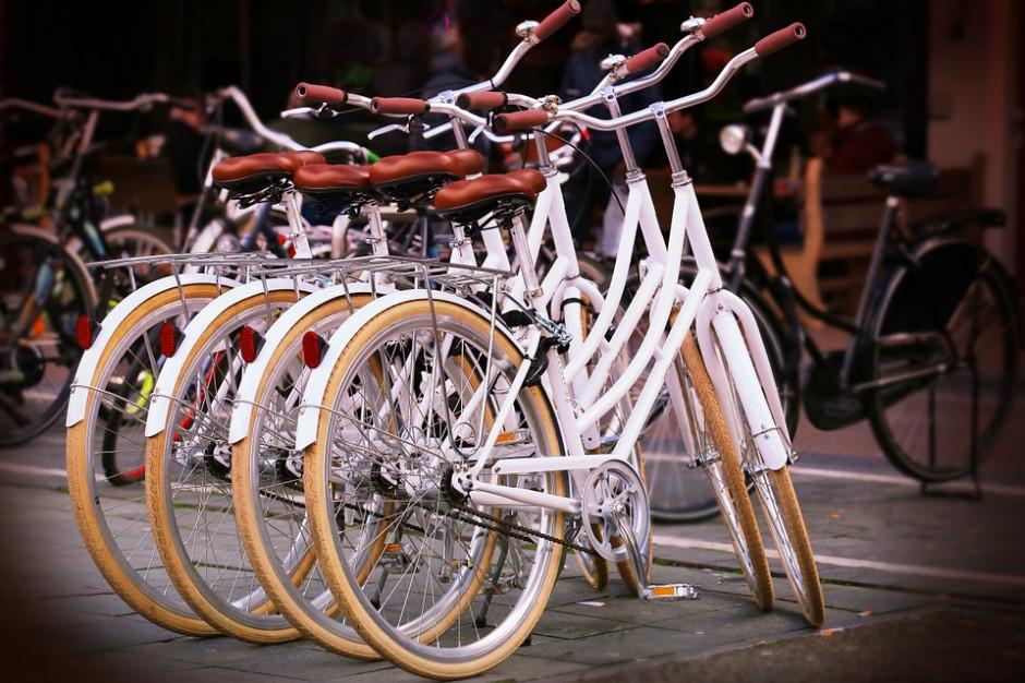 Wypożyczalnie rowerów w Oświęcimiu już od maja 2020 roku