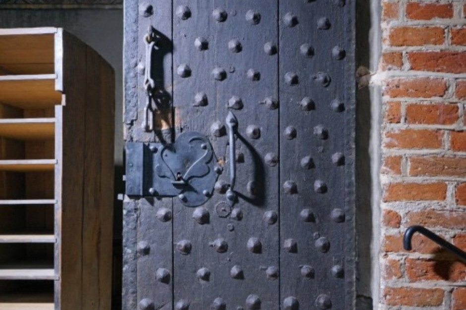 Sala dawnego archiwum w gdańskim ratuszu zostanie odnowiona