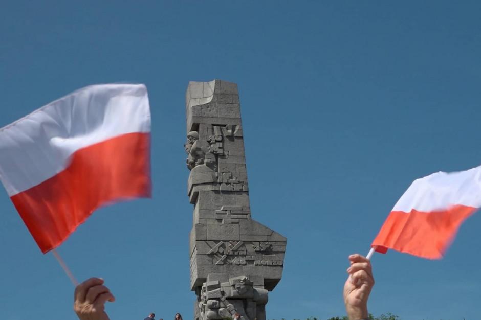 Adam Bielan: Westerplatte należy do wszystkich Polaków. Musimy o nie zadbać