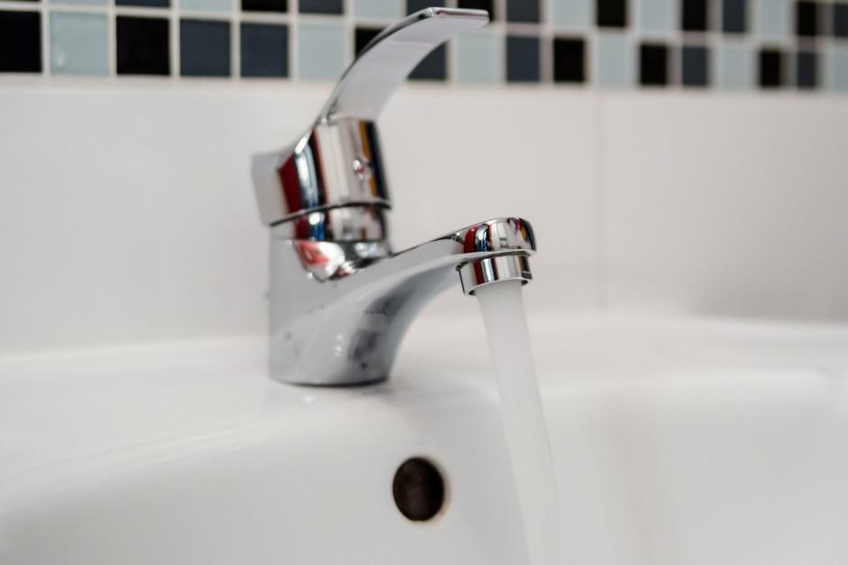 Dębska Wola: Woda z wodociągu już zdatna do picia