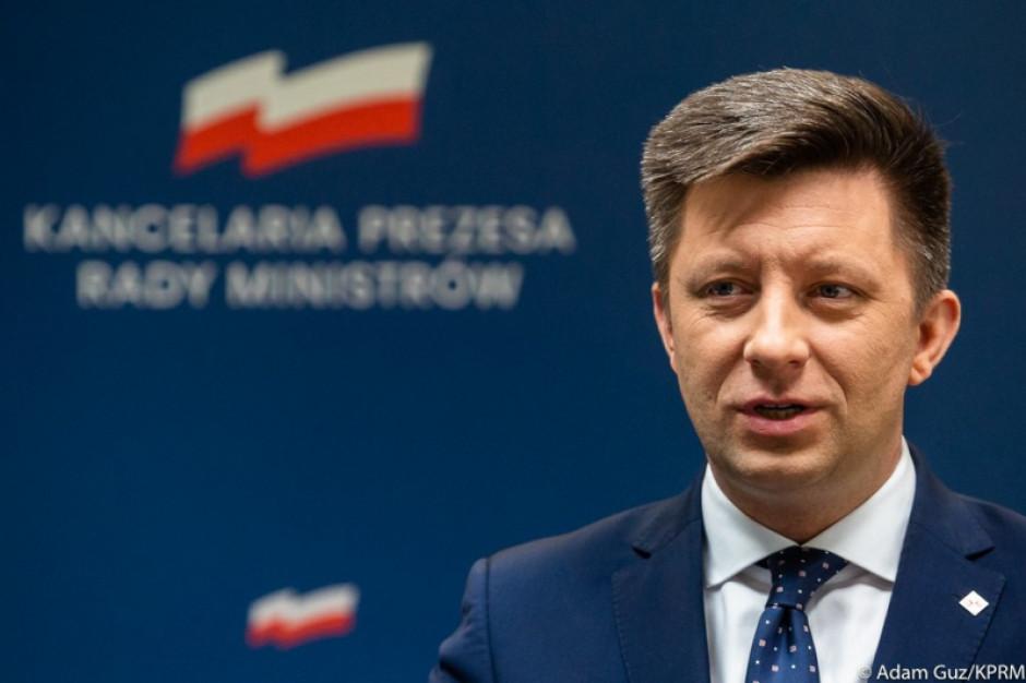 Dworczyk: Katowice i Śląsk to bardzo ważny region wyborczy z punktu widzenia całego kraju