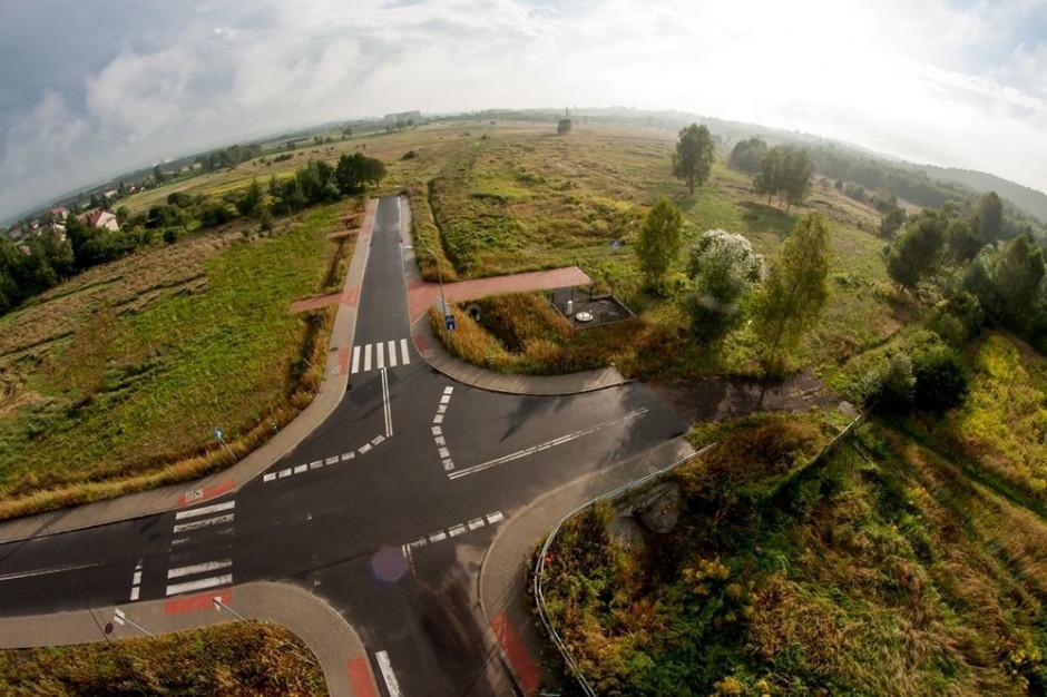 Nowe Strefy Aktywności Gospodarczej w Małopolsce. Są pieniądze dla samorządów