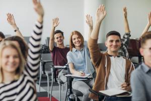 """Wyniki rekrutacji do szkół średnich są """"bardzo optymistyczne"""""""