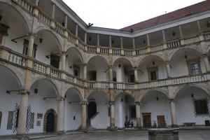 Ministerstwo kultury dofinansowało remont zamku