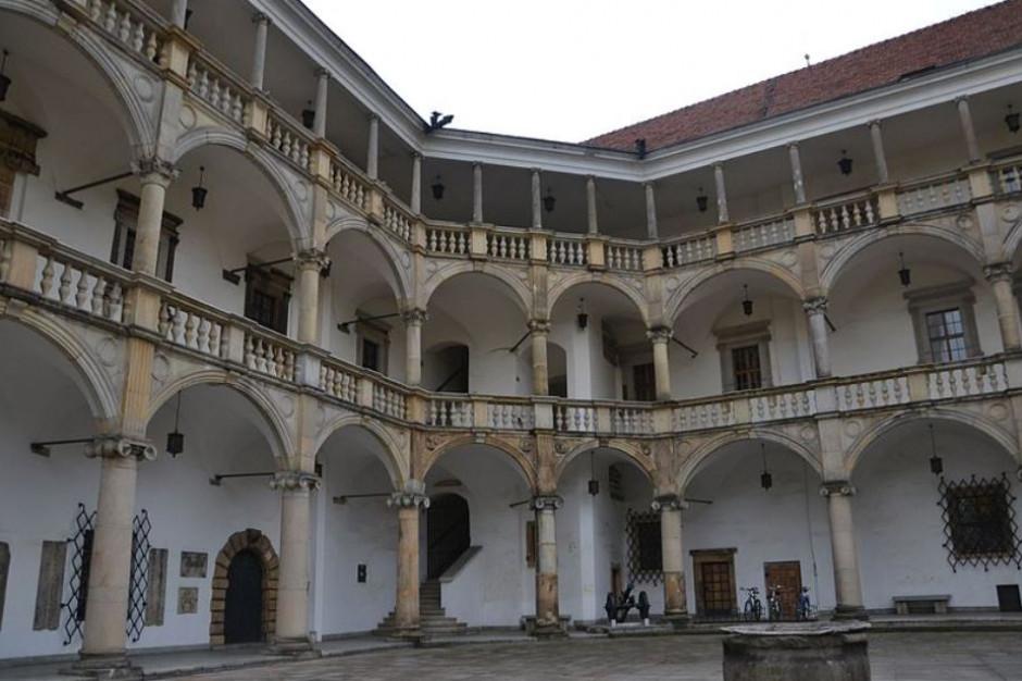 Ministerstwo kultury dofinansowało remont zamku w Brzegu