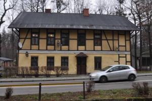 Po przetargu ofert brak. Samorząd chce odrestaurować dom zdrojowy