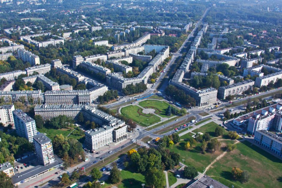 Kraków: W Nowej Hucie powstanie tężnia solankowa