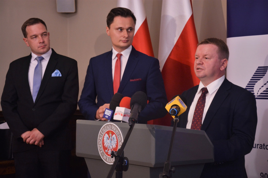 Łódzkie: Rekrutacja do szkół średnich sukcesem samorządów. Są miejsca dla wszystkich uczniów