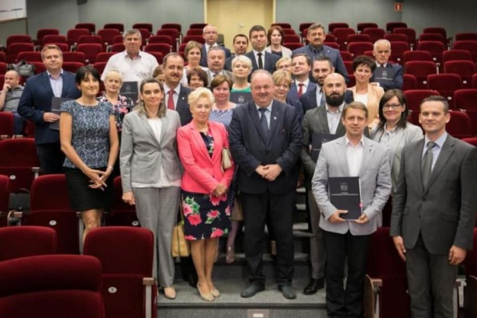 Uniwersytet Samorządności: 16 gmin weźmie udział w projekcie