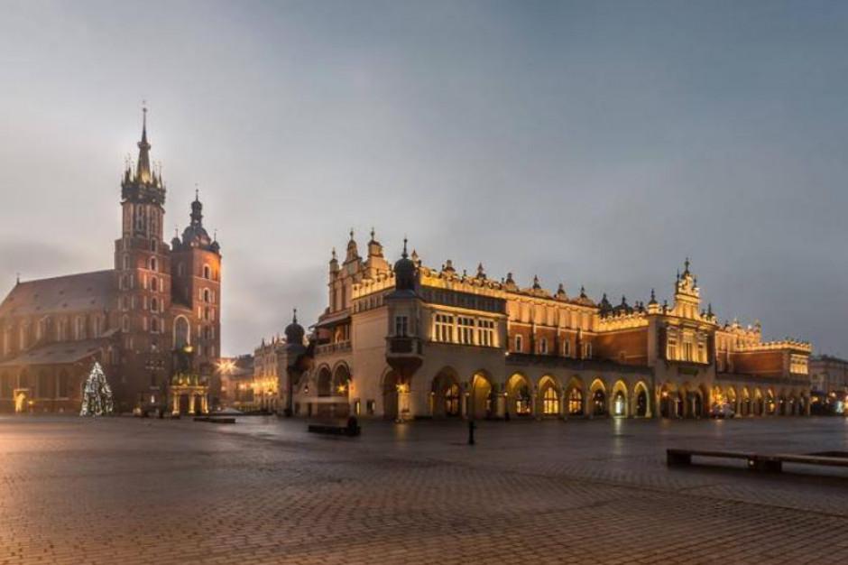 Krakowscy radni przyjęli rezolucję dotyczącą Igrzysk Europejskich 2023