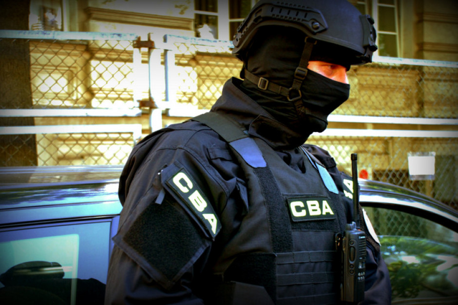 CBA weszło do Urzędu Miasta w Strzyżowie. Kontroluje decyzje burmistrza