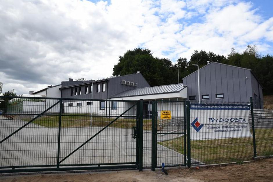 Rozbudowa schroniska dla zwierząt w Bydgoszczy. Obiekt ma być samowystarczalny energetycznie