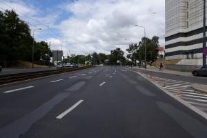 Rusza remont  jednej z ważniejszych arterii Poznania