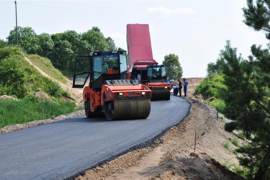 Dofinansowanie na budowę i modernizację dróg dojazdowych do pól w Wielkopolsce