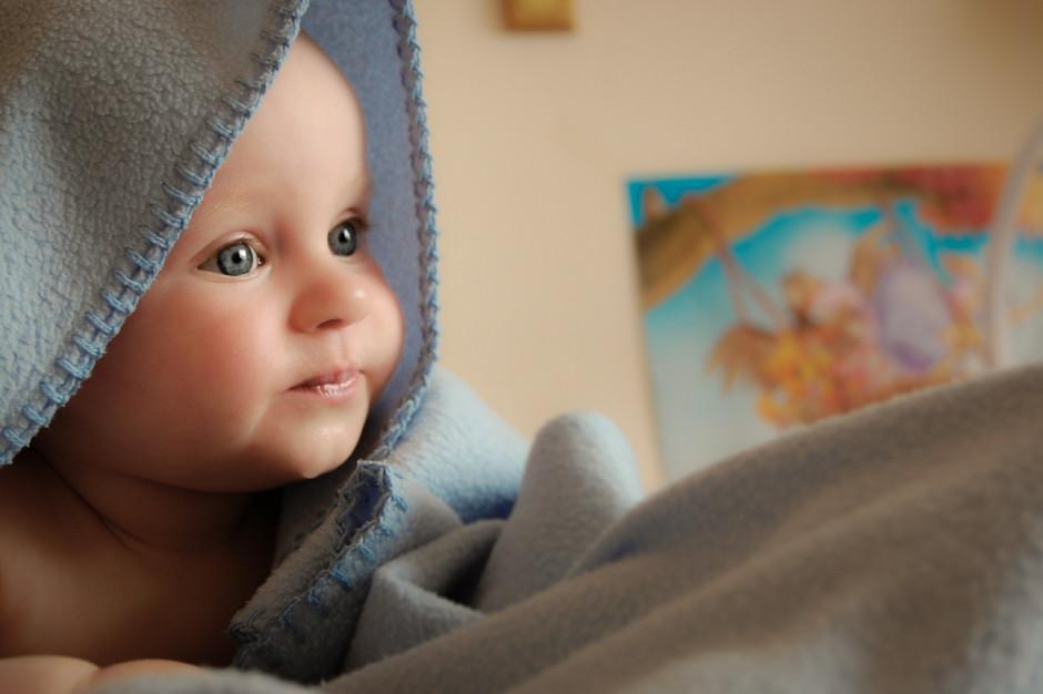 """""""Kangurowanie noworodków"""" - nowe miejsce w szpitalu na nienową metodę leczenia"""